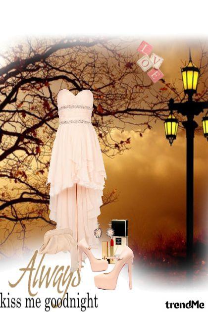 so simple, so glamurous :-]