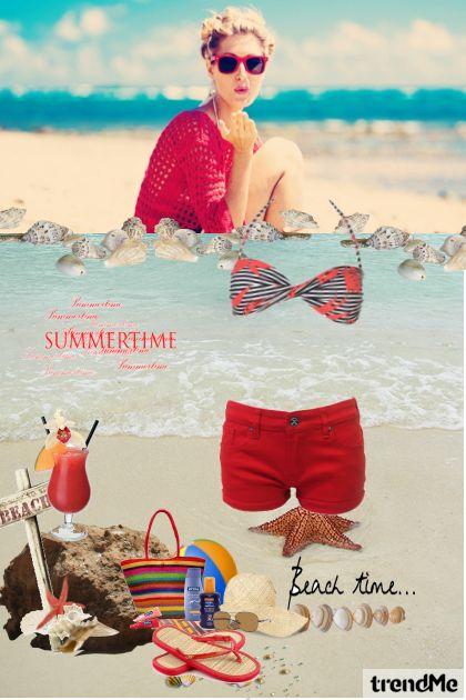 summertime <3