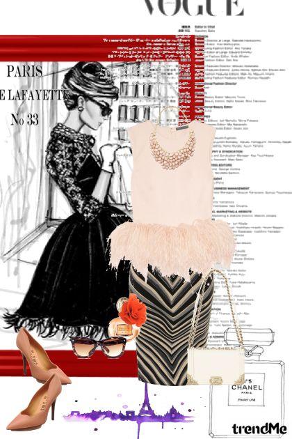 Chanel elegance :)