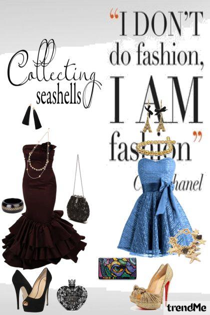 5- Fashion set