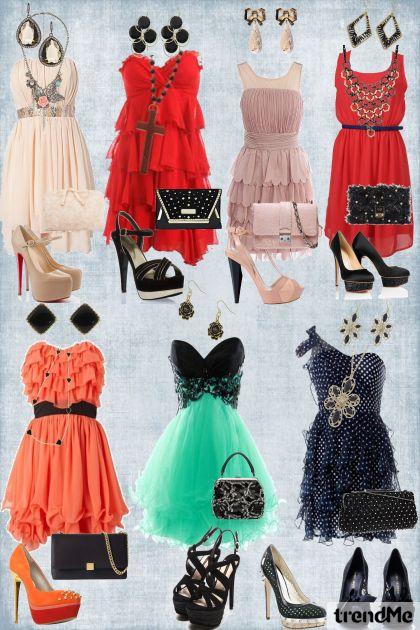 55- Fashion set