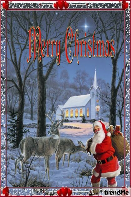 Feli natal
