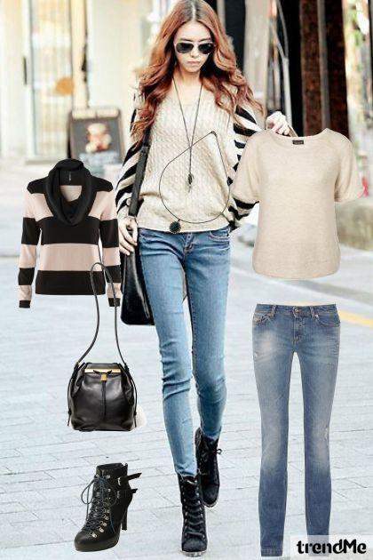 Street style ;)
