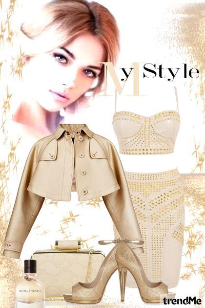 Street Fashion#5