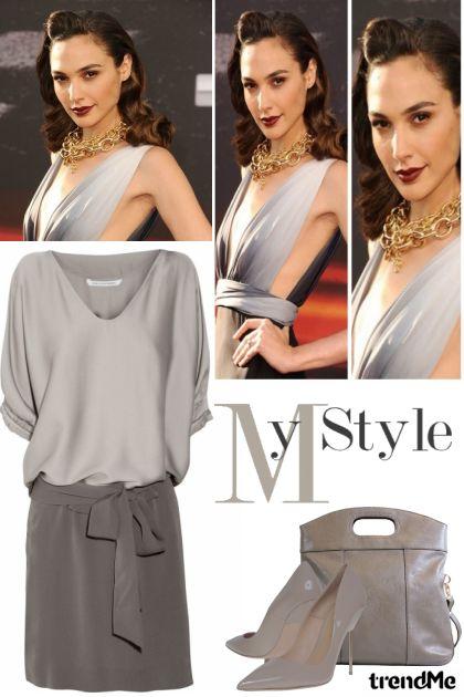 Spring 2014 Fashion#1