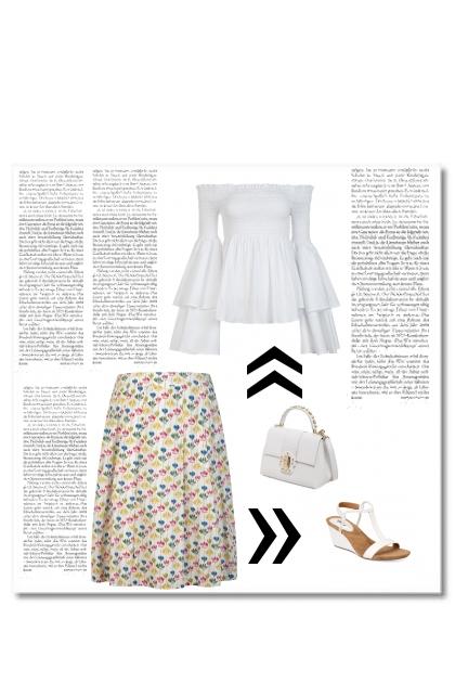 Summer Fashion 2018#2