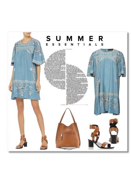 Summer Essentials#4