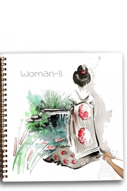 Woman-ll