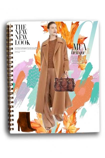 Fall Fashion#5