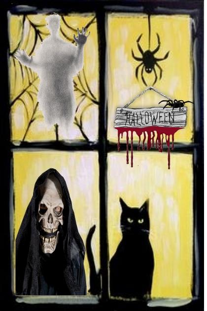 Halloween#7