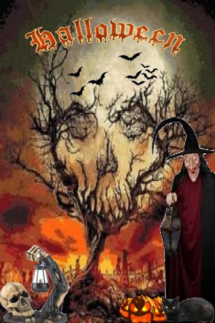 Halloween#8