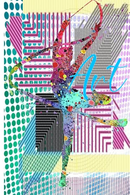 Just Art 2020#1-4-1