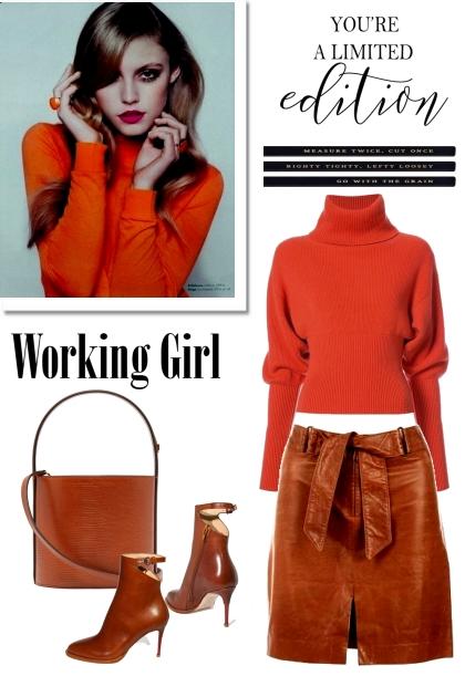 Working Girl#1