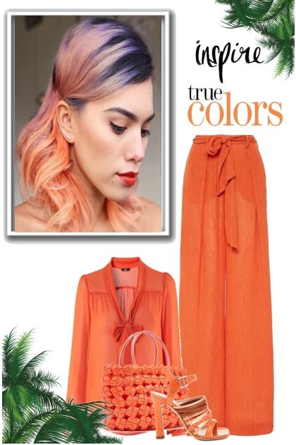 True Colors#1