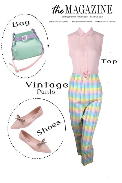Vintage Find#2021#1