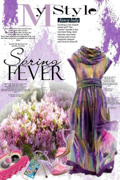 Spring Fever 2021