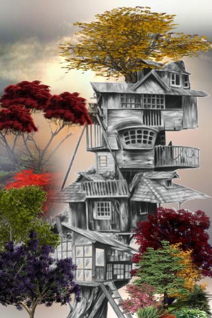 The Tree House
