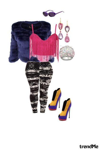 A Minaja Style of Nicki