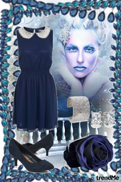 romantic blu