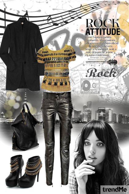 Rock 'n' Fashion