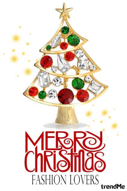 Srećan Božić! :)