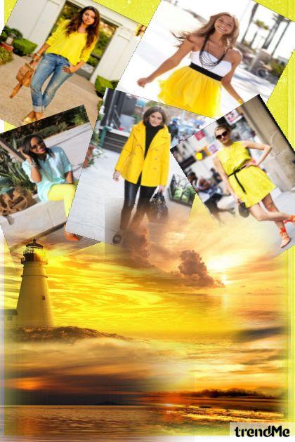Yellow seson