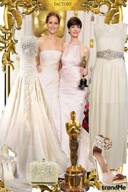 Hello Oscar's ;)