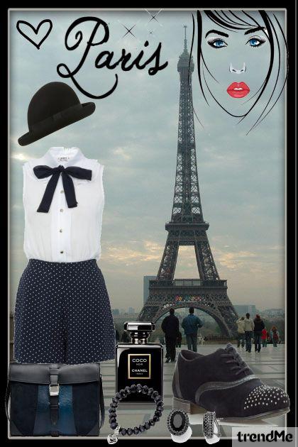 Ohh Pariss ♥