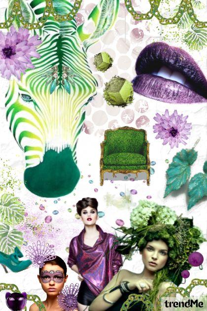 green.violet
