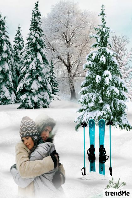 A Winter Love Story