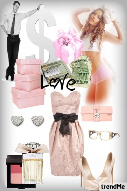 my love don't cost a thing ;)- Fashion set