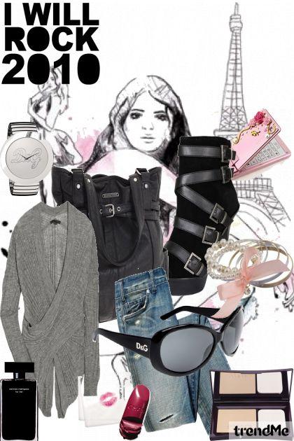 i will rock 2010 :)