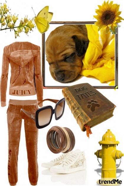 puppy love :) :) <3