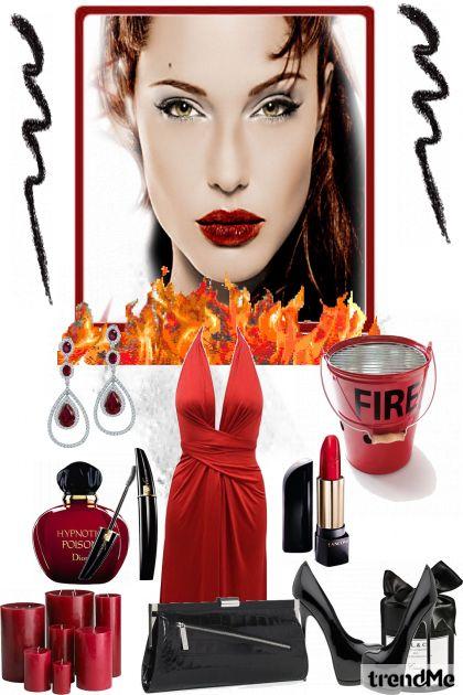 hot like fire ;)