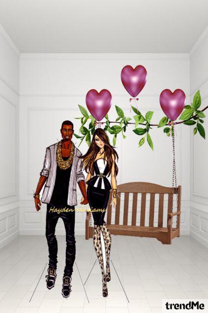 Romantična ljubav.
