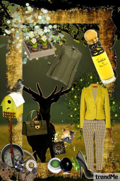 priroda i moda