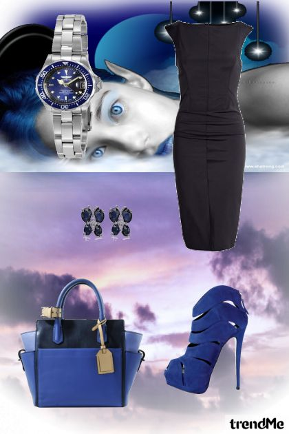 Nebo- Fashion set