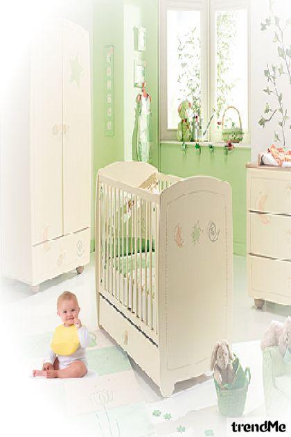 prava bebina soba