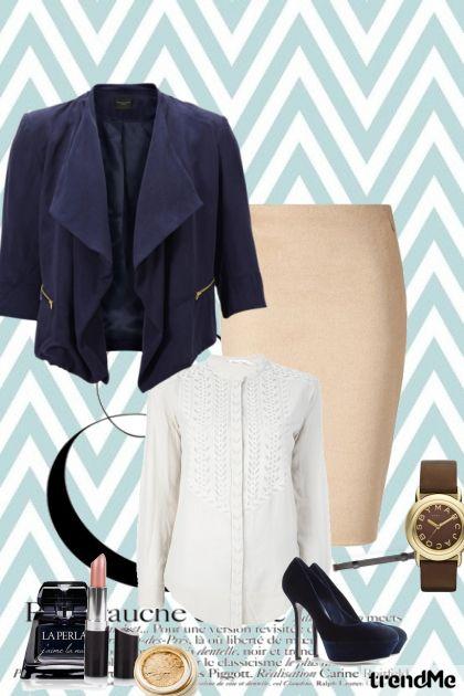 for job.- Combinaciónde moda