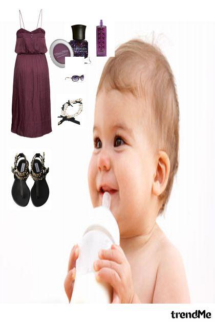 Moda za trudnice