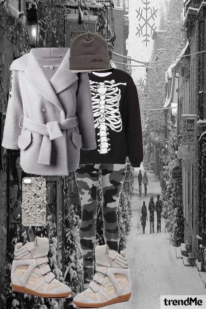 Grey street. by crazymax