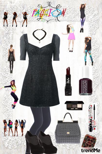 fashion girls. by crazymax
