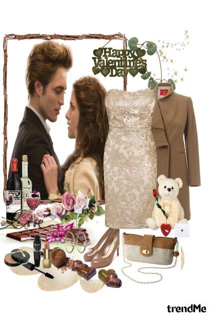 love- Combinaciónde moda