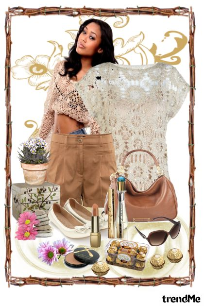 ljetni đir - Combinaciónde moda