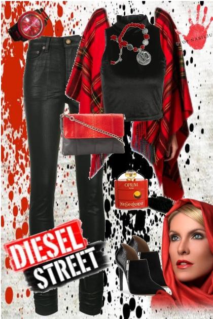 Diesel Street