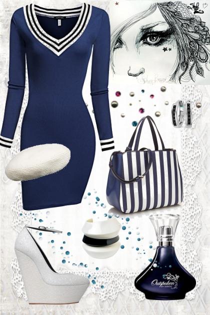 Sailor On...