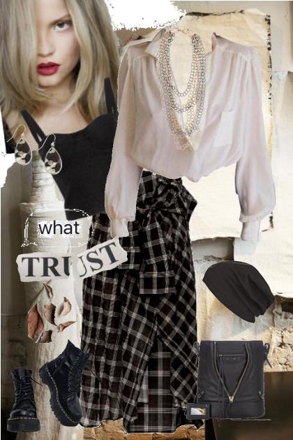 What Trust?