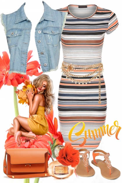 Summer Strips