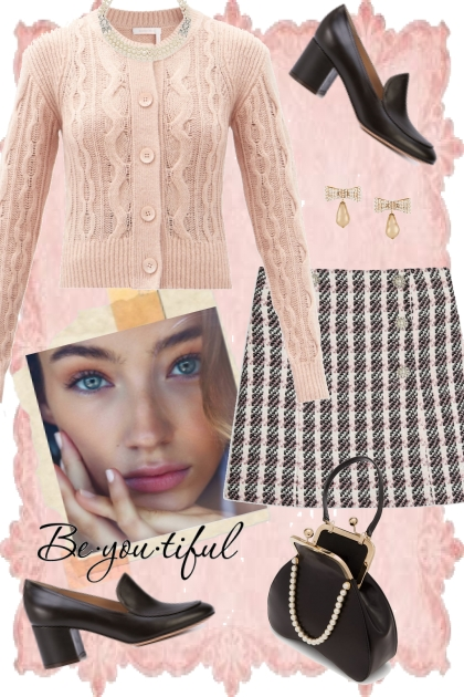 Be.you.tiful- Fashion set
