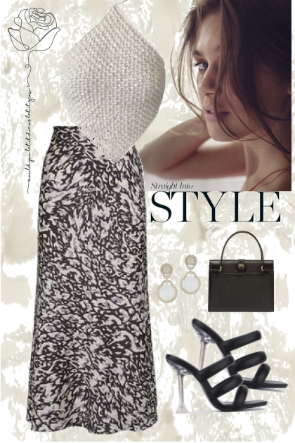 Step into Style